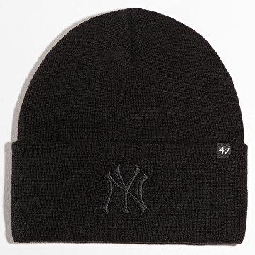 '47 Brand - Bonnet Ace New York Yankees Noir Noir