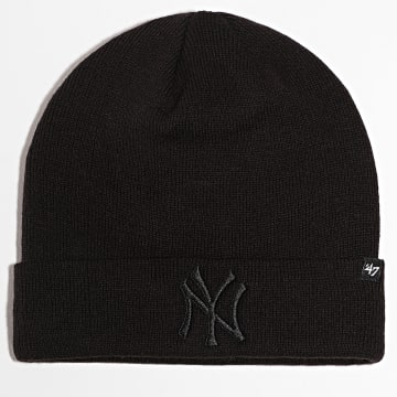 '47 Brand - Bonnet Ace New York Yankees Noir Noir