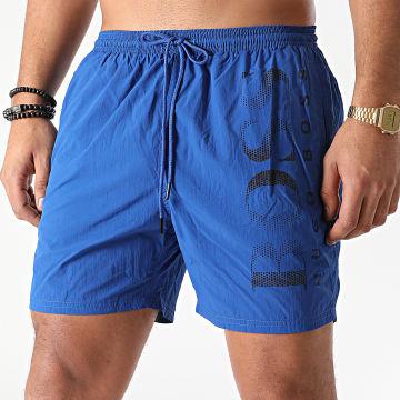 BOSS - Short De Bain Octopus 50371268 Bleu Roi