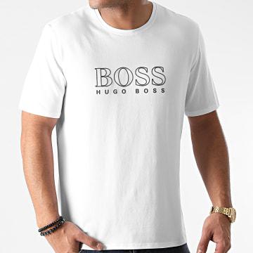 BOSS - Tee Shirt 50442722 Blanc