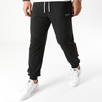 BOSS - Pantalon Jogging Balance 50442633 Noir