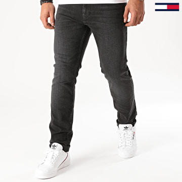 Tommy Jeans - Jean Slim Scanton 9262 Noir