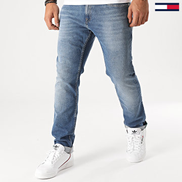 Tommy Jeans - Jean Slim Scanton 9279 Bleu Denim