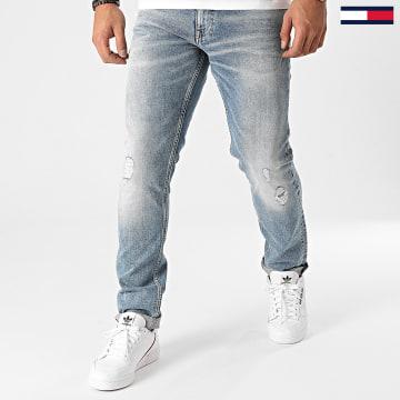 Tommy Jeans - Jean Slim Scanton 9307 Bleu Wash