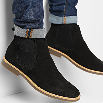 Blend - Chelsea Boots 20710506 Black