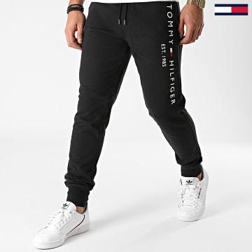 Tommy Hilfiger - Pantalon Jogging Basic Branded 8388 Noir