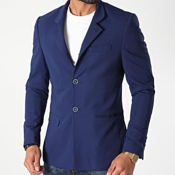 Classic Series - Veste Blazer 20314 Bleu Roi