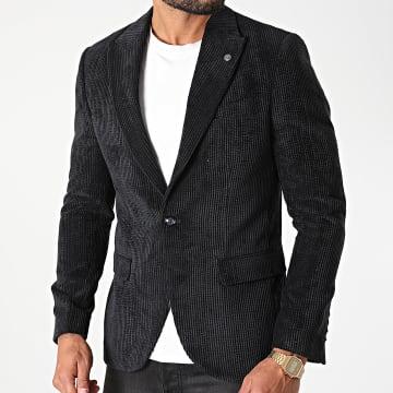 Classic Series - Veste Blazer 20256 Noir