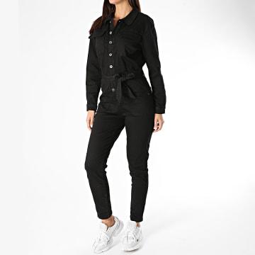 Girls Outfit - Combinaison Femme 699 Noir