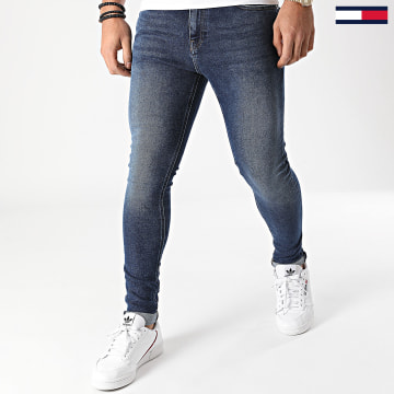 Tommy Jeans - Jean Skinny 9293 Bleu Denim