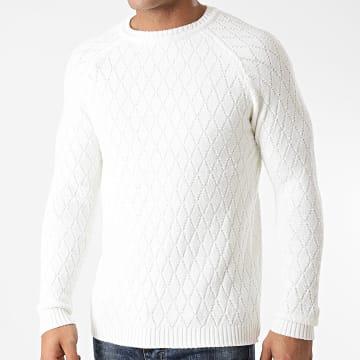 Ikao - Pull LL174 Blanc