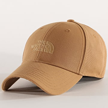 The North Face - Casquette 66 Classic VSV17 Camel