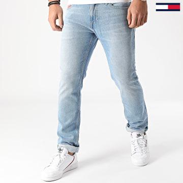 Tommy Jeans - Jean Slim Scanton 8259 Bleu Wash