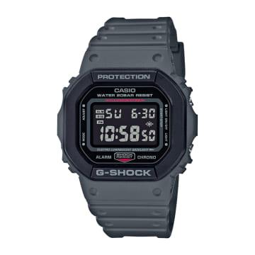 Casio - Montre G-Shock DW-5610SU-8ER Noir