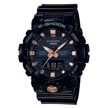 Casio - Montre G-Shock GA-810GBX-1A4ER Noir