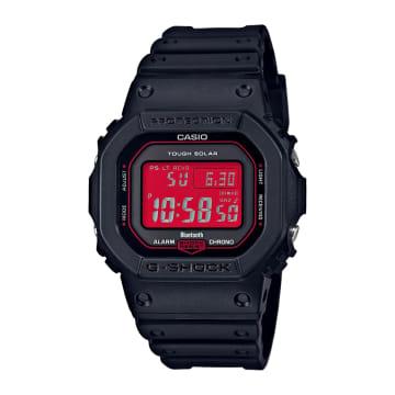 Casio - Montre G-Shock GW-B5600AR-1ER Noir