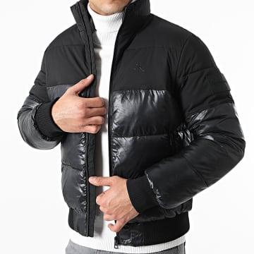 Calvin Klein - Doudoune 6612 Noir