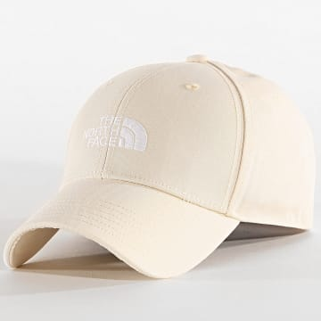 The North Face - Casquette 66 Classic VSVR Beige