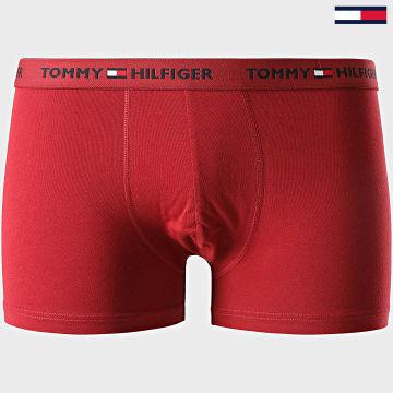 Tommy Hilfiger - Boxer 1659 Bordeaux