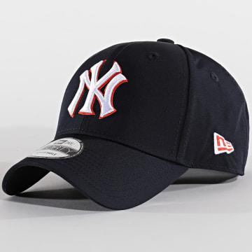 New Era - Casquette 9Forty Korea 12381219 New York Yankees Bleu Marine