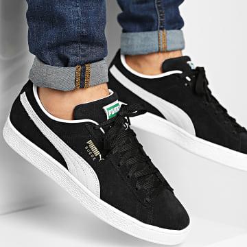 Puma - Baskets Suede Classic 374915 Puma Black Puma White