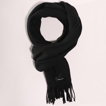 Jack And Jones - Echarpe Solid 12140332 Noir
