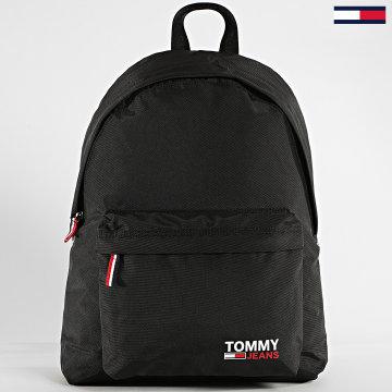 Tommy Hilfiger - Sac A Dos Campus Boy 6430 Noir