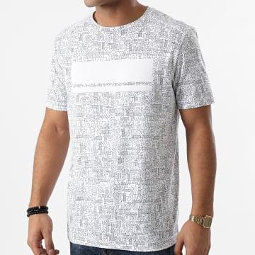 BOSS - Tee Shirt 50443889 Blanc
