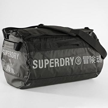 Superdry - Sac De Sport Tarp Holdall MS210009A Noir