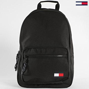 Tommy Hilfiger - Sac A Dos Tommy Backpack 6488 Noir