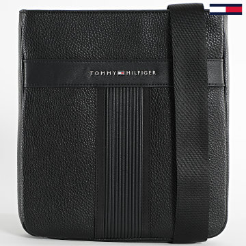 Tommy Hilfiger - Sacoche Downtown Crossover 6499 Noir