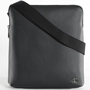 Calvin Klein - Sacoche Flat Pack 6158 Noir