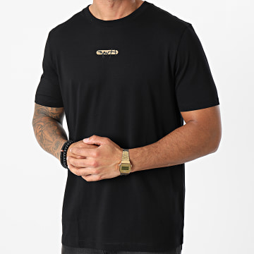 HUGO - Tee Shirt Durned U211 50442672 Noir