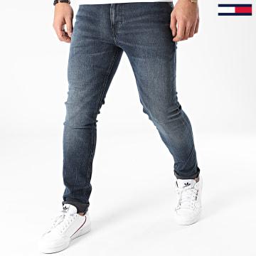 Tommy Jeans - Jean Skinny Simon 9285 Bleu Denim