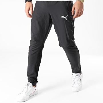 Puma - Pantalon Jogging Liga Sideline Woven 655317 Noir