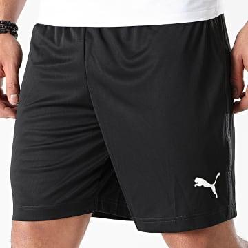 Puma - Short Jogging Liga 655664 Noir