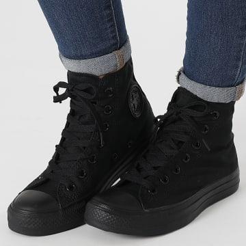 Converse - Baskets Montantes Femme Chuck Taylor All Star M3310 Black