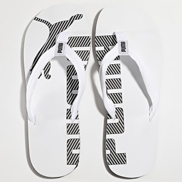 Puma - Tongs Epic Flip V2 360248 Blanc
