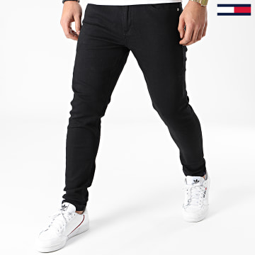Tommy Jeans - Jean Skinny Miles 9295 Noir