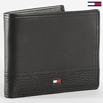 Tommy Hilfiger - Porte Cartes Business Mini CC 5006 Noir