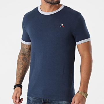 Le Coq Sportif - Tee Shirt Essentiel N4 2010876 Bleu Marine