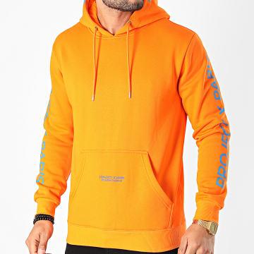 Project X Paris - Sweat Capuche 2020073 Orange