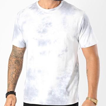 Project X - Tee Shirt 2010145 Blanc Gris