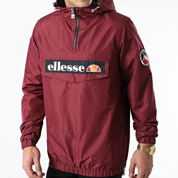 Ellesse - Coupe-Vent Mont 2 Oh SHH06040 Bordeaux