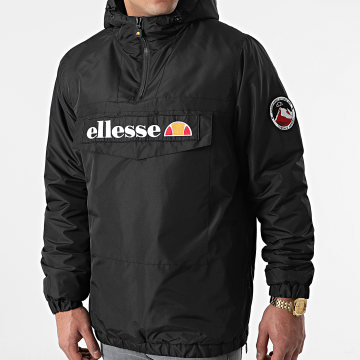 Ellesse - Veste Outdoor Monterini SHH08149 Noir
