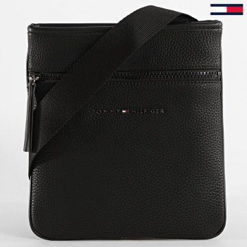Tommy Hilfiger - Sacoche Essential Mini Crossover 6478 Noir