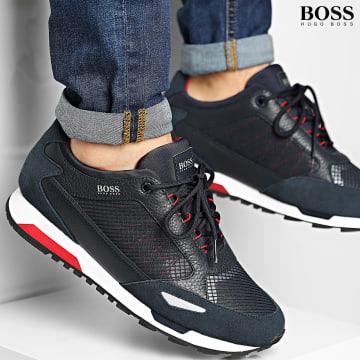 BOSS - Baskets Parkour Runner 50445695 Dark Blue