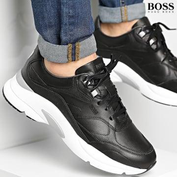 BOSS - Baskets Ardical Runner 50447953 Black
