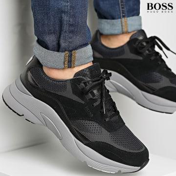 BOSS - Baskets Ardical Runner 50446943 Black