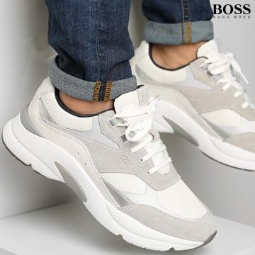 BOSS - Baskets Ardical Runner 50446943 White
